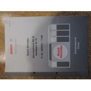 Bedienungsanleitung Servomotoren SD-B Handbuch Nr.01 (13)